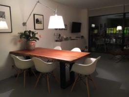 stamdeel tafel