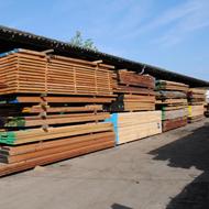 hout-platen
