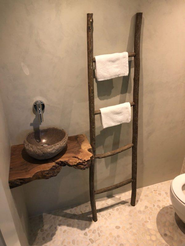 Toilet europees noten