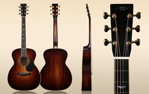 hout-voor-muziekinstrumenten-gitaar
