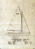 scheepsbouw-zeilboot-bouwtekening