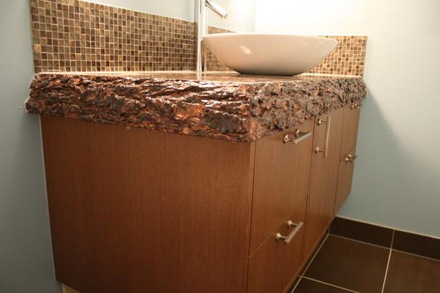 stamdeel badkamer