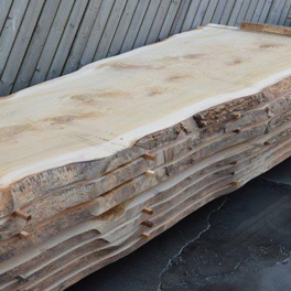 Massief Eiken Planken Op Maat.Amsterdamsche Fijnhouthandel